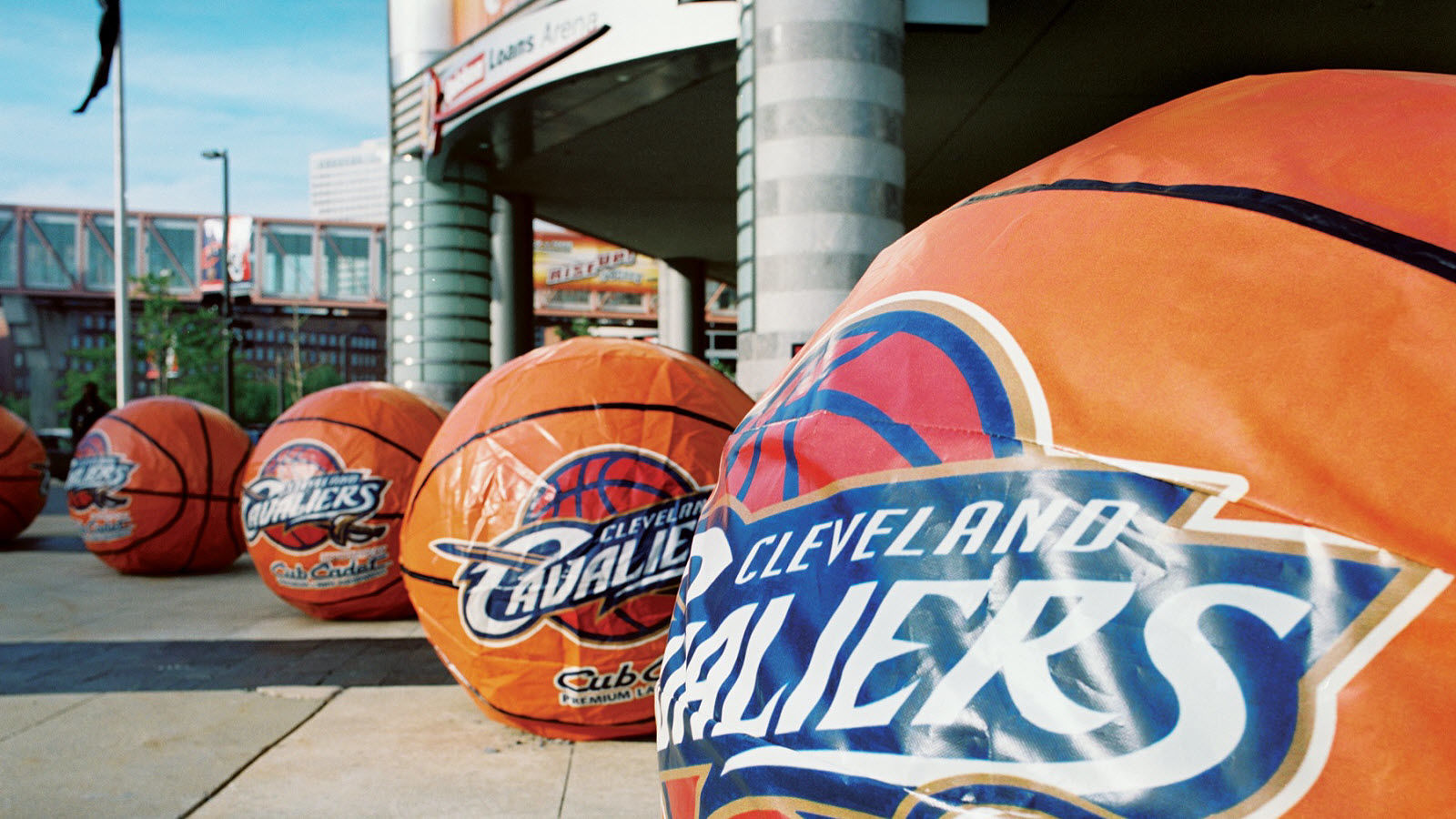 Things to do in Cleveland - Quicken Loans Arena
