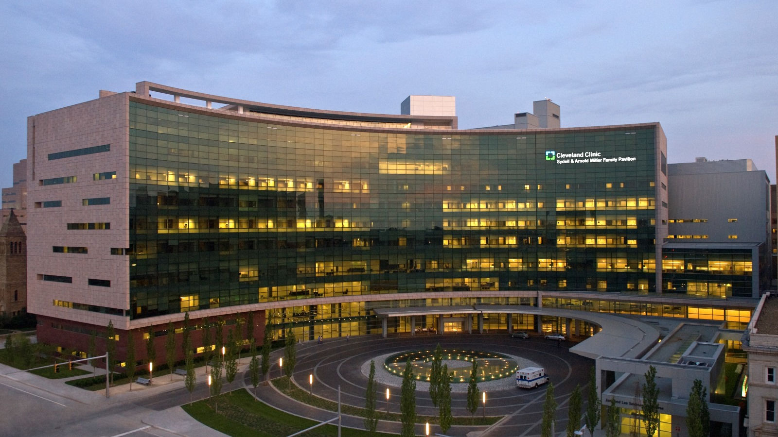 Things to do in Cleveland - Cleveland Clinic