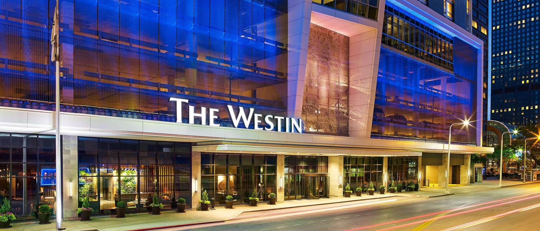 The Westin Cleveland Downtown | Exterior
